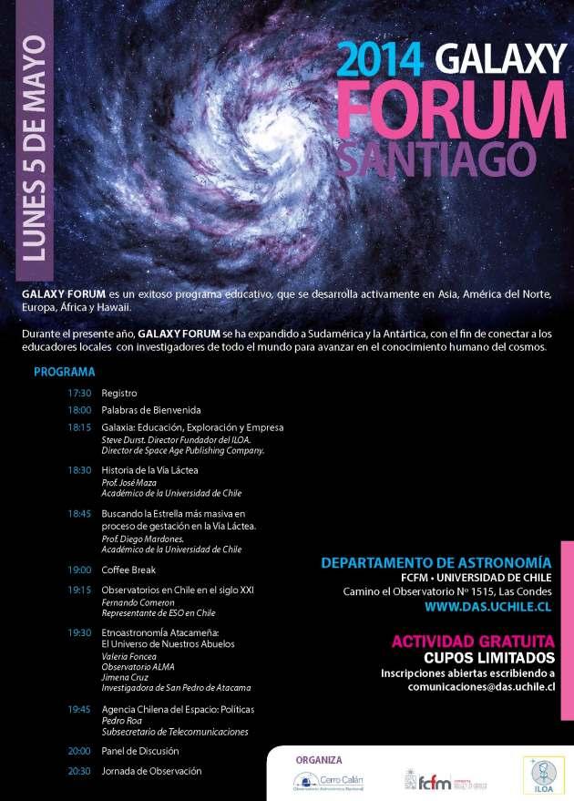 GF Chile 14 - graphic program (español)