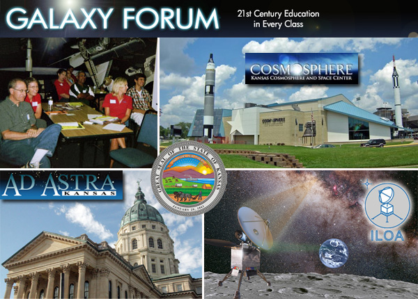 Galaxy Forum Kansas 2012