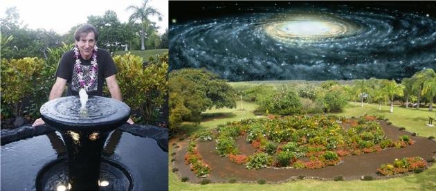 galaxy garden custom